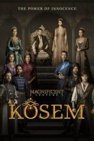Великолепный век: Империя Кёсем (2015)
