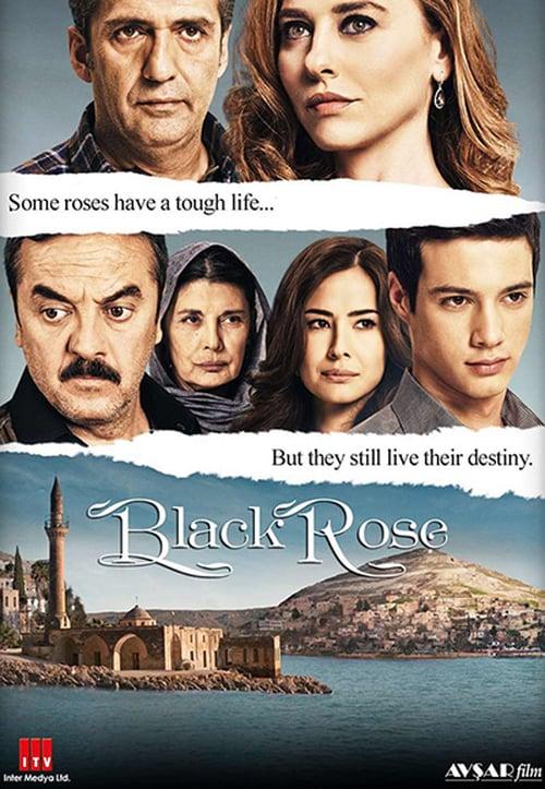 Чёрный цветок: 2 сезон 49 серия