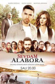 Любовь моя, Алабора (2019)