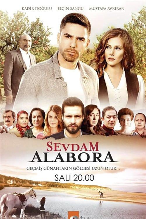 Любовь моя, Алабора: 1 сезон 4 серия