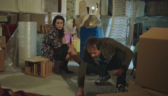 Хекимоглу: 2 сезон 19 серия