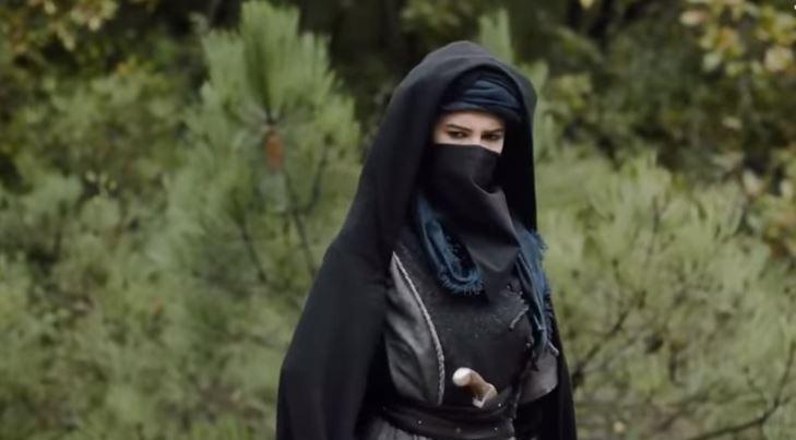 Пробуждение: Великие Сельджуки: 1 сезон 8 серия