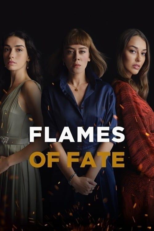 Яркое пламя: 1 сезон 5 серия