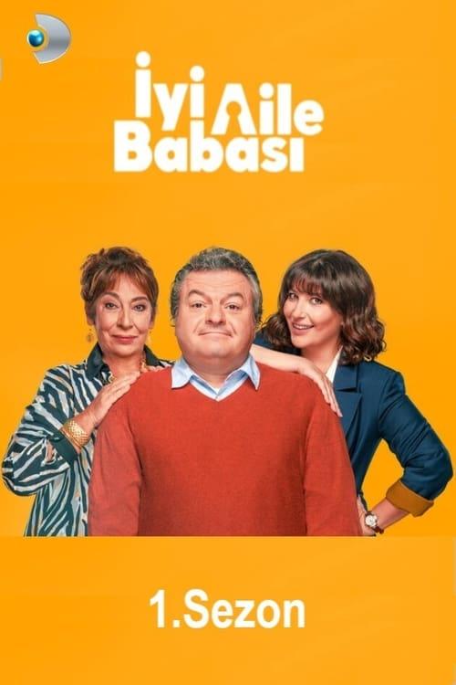 Хороший семьянин: 1 сезон 4 серия