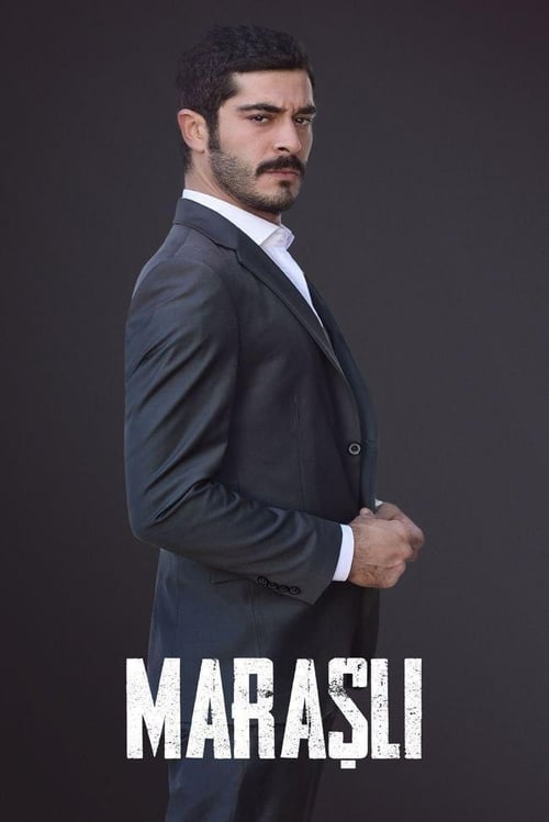 Марашанец: 1 сезон 12 серия