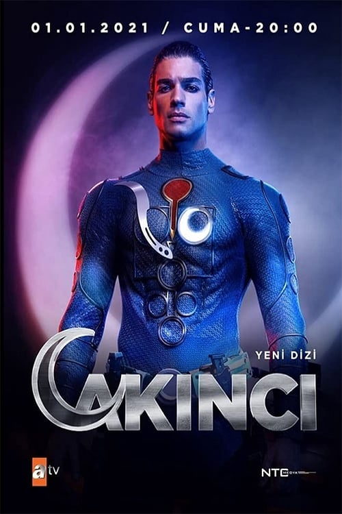Нападающий (Супермен): 1 сезон 9 серия